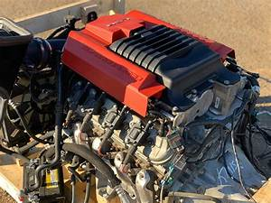 Lsa Swap Kit Supercharged 6 2l And Tr6060 6 Speed Manual