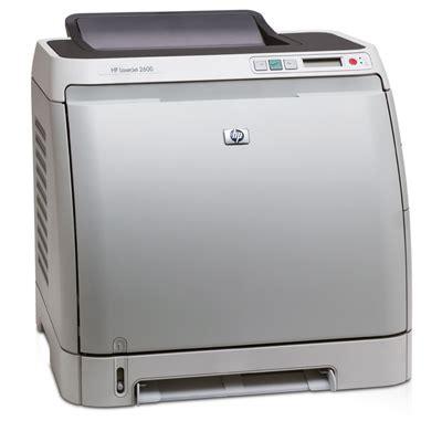 hp color laserjet 2600n hp color laserjet 2600n q6455a farblaserdrucker