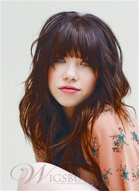 sweet beautiful hairstyles  bangs  haircut web