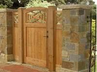 fence gate design Wood Fence Gate Ideas • Fences Ideas