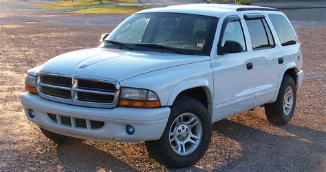 2002 Dodge Durango SLT Plus 4X2   Dodge Colors