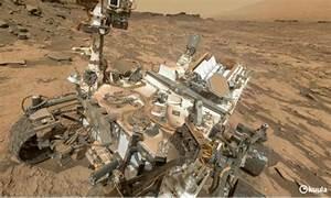 Live Planet Mars Panorama 360 Degree Cam Tour filmed LIVE ...