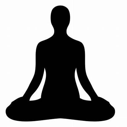 Meditation Clipart Transparent Yoga Clip Wellbeing Buddhist