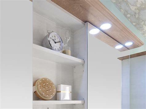 Badezimmer Spiegelschrank Mit Regal by Badezimmer Spiegelschr 228 Nke Mit Beleuchtung Luxury Regal