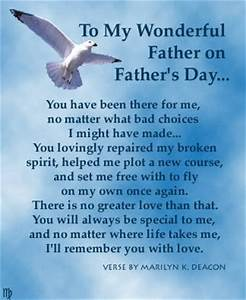 Days 2012: Fathers Day Messages