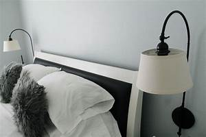 New, Cheap, Modern + Traditional Wall Lamps in the Bedroom ...