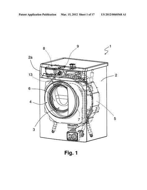 washing machine circuit diagram 31 wiring diagram images