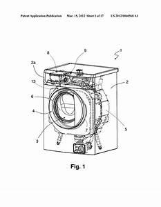 Vestel Washing Machine Diagram