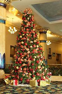25, Beautiful, Christmas, Tree, Decorating, Ideas, For, Your, Inspiration