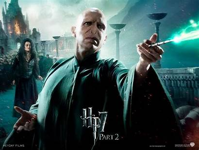 Hallows Deathly Potter Harry Wallpapers Ii Death
