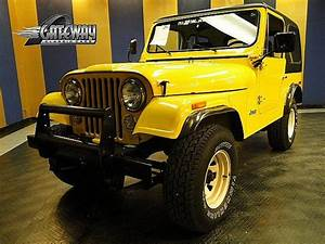 Jeeps For Sale  Browse Classic Jeep Classified Ads