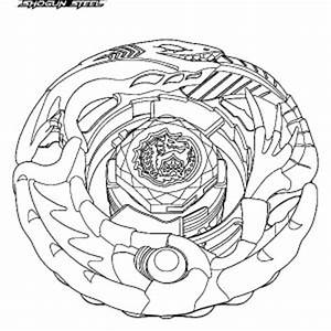 beyblade coloring pages - beyblade ryuga coloring pages best place to color