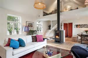 beautiful interiors of homes salvation army auditorium turned into a charming family home decoholic