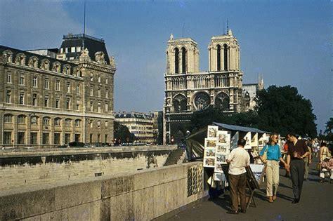 memories   paris  roni beth tower