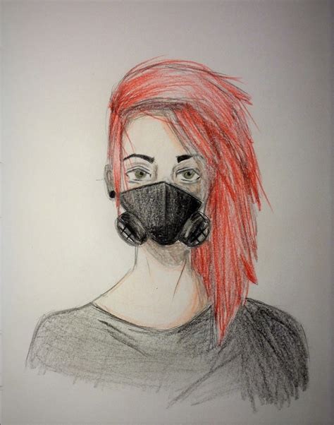 epic anime gas mask gas mask oc by epicstone on deviantart