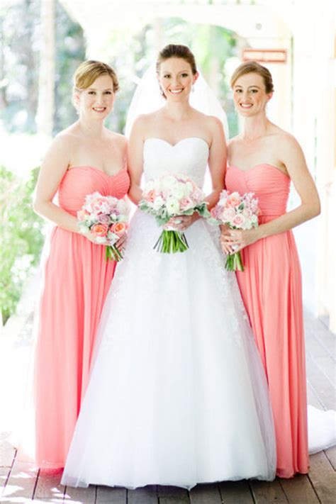 {special Wednesday} Top 10 Coral Bridesmaid Dresses Ideas. Casual Wedding Dresses Tampa Fl. Vintage Wedding Dresses For Hire. Vintage Wedding Dress Websites. Off The Shoulder Wedding Dresses. Disney Wedding Dresses Cinderella. Winter Wedding Bridesmaid Dresses Uk. Romantic Second Wedding Dresses. Vera Wang Wedding Dress Accessories