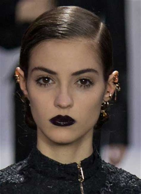 9 Latest Fashion Jewelry Trends From Fall 2016 Runways