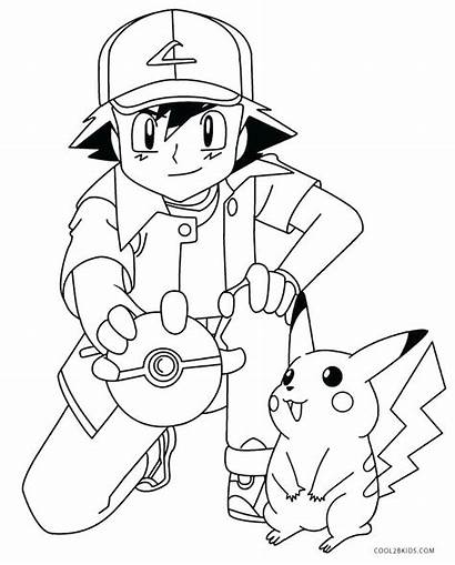 Pokemon Coloring Pages Water Type Printable Getcolorings