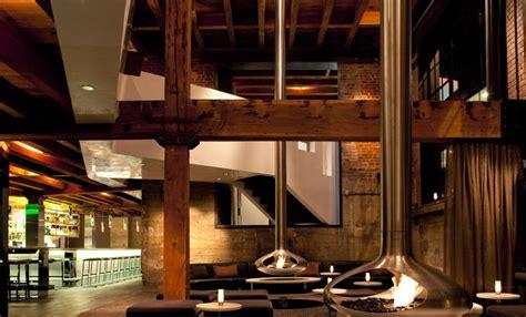 restaurant architects  san francisco