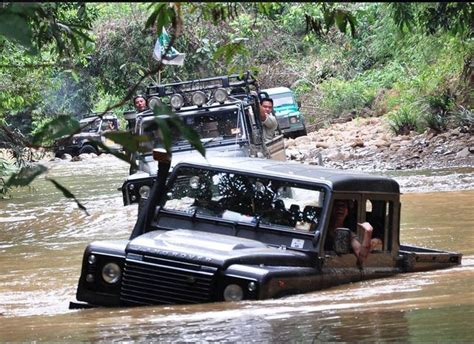 land rover water 17 best images about experience water mud on pinterest
