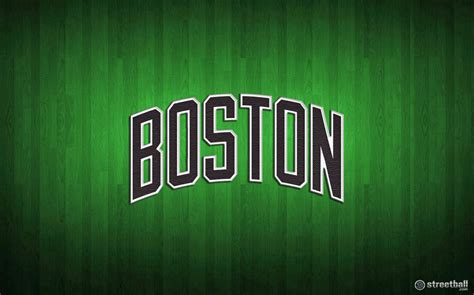 Nba Wallpaper Celtics | Basketbol
