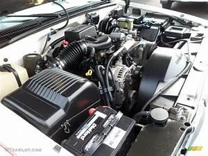 1997 Chevrolet C  K K1500 Silverado Extended Cab 4x4 5 7