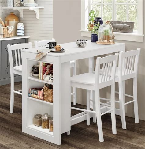 Maybe you would like to learn more about one of these? Dining Tables For Small Spaces - Small Spaces - Lonny
