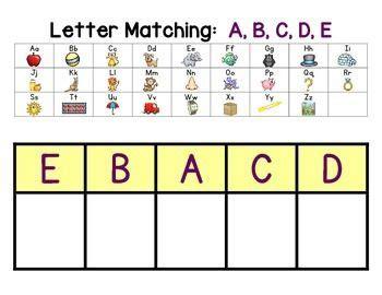 alphabet  pictures ideas  pinterest