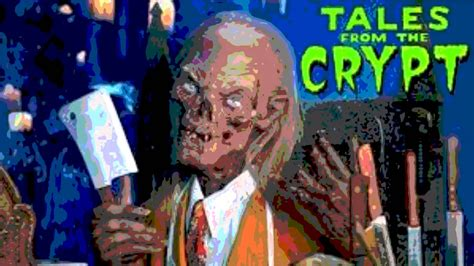 Tales From The Crypt (shock Diverse Rmx) Youtube