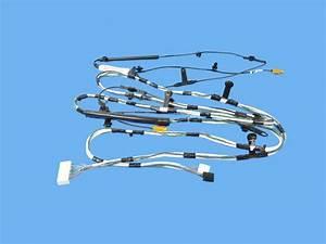 2013 Chrysler Town  U0026 Country Wiring  Body  Upper  Left  Upper Left  Sunroofrain  Microphonerear