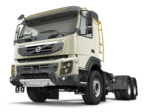 truck volvo new volvo fmx truck details and photos released
