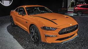 2020 Ford Mustang EcoBoost High Performance Package pricing revealed | Autoblog