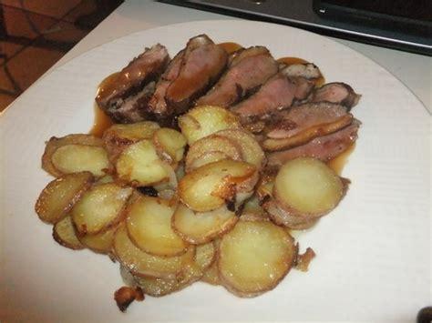 cuisiner magret de canard au four recette magret de canard au 28 images magret de canard
