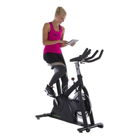 Tunturi Competence S40 Spin Bike - PERFECT GYM SOLUTIONS
