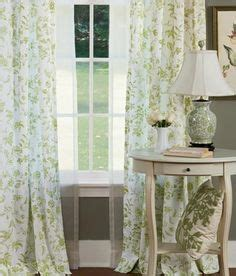 Linden Curtains Madeline by Curtains Window Treatments On Paisley Fabric
