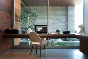 10 oficinas modernas de personas que trabajan desde su casa