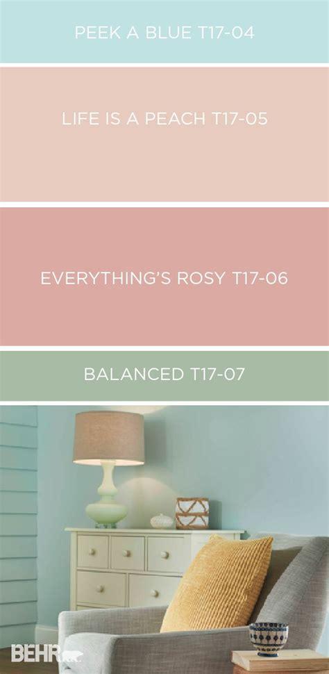pastel color palettes ideas  pinterest