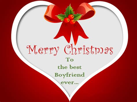christmas wishes for boyfriend christmas messages