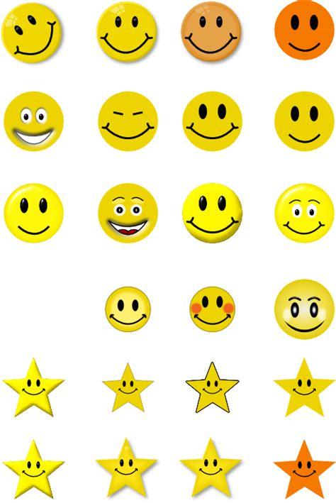 Smiley Face Clip Art Free
