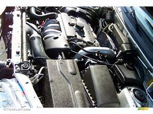 2002 Volvo S40 1 9t 1 9 Liter Turbocharged Dohc 16 Valve 4