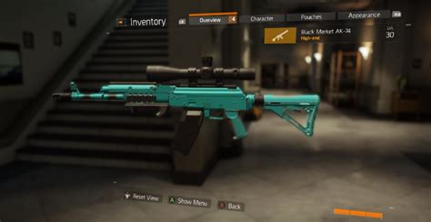 division      weapon skins