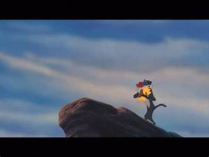 Rafiki Lion King Simba GIFs - Find & Share on GIPHY