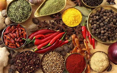 cuisine spicy spices fajar services