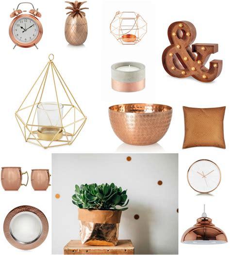 decor accessories for home copper home decor decor styles ideas