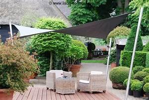 Sonnensegel Mit Mast : sonnensegel baier sonnenschutz gmbh ~ Michelbontemps.com Haus und Dekorationen