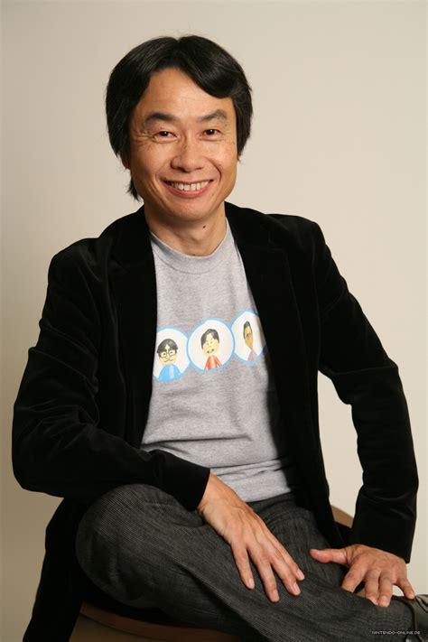 Inside Nintendo: Die Wahrheit über Shigeru Miyamoto, oder ...