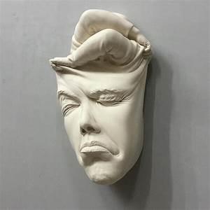 Surreal, Porcelain, Sculptures, By, Johnson, Tsang