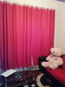 Tissus Decoration Murale : rideaux en tissu meubles et d coration tunisie ~ Nature-et-papiers.com Idées de Décoration