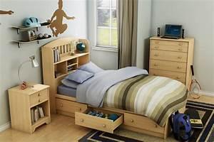 Couche Pour Ado Fille : adolescent south shore meubles ~ Preciouscoupons.com Idées de Décoration