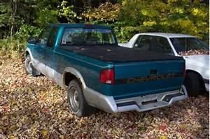 Purchase Used 1995 Chevrolet S10 Pickup  V6  4 3l  5 Speed